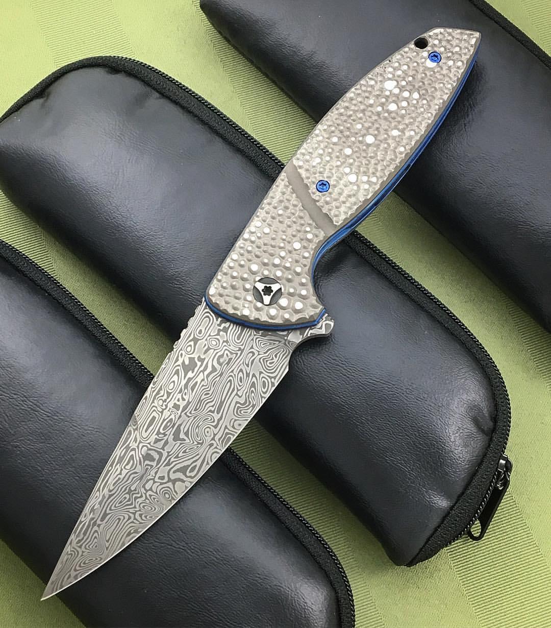 VLD texture-tech